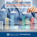 Real Estate Investment - The