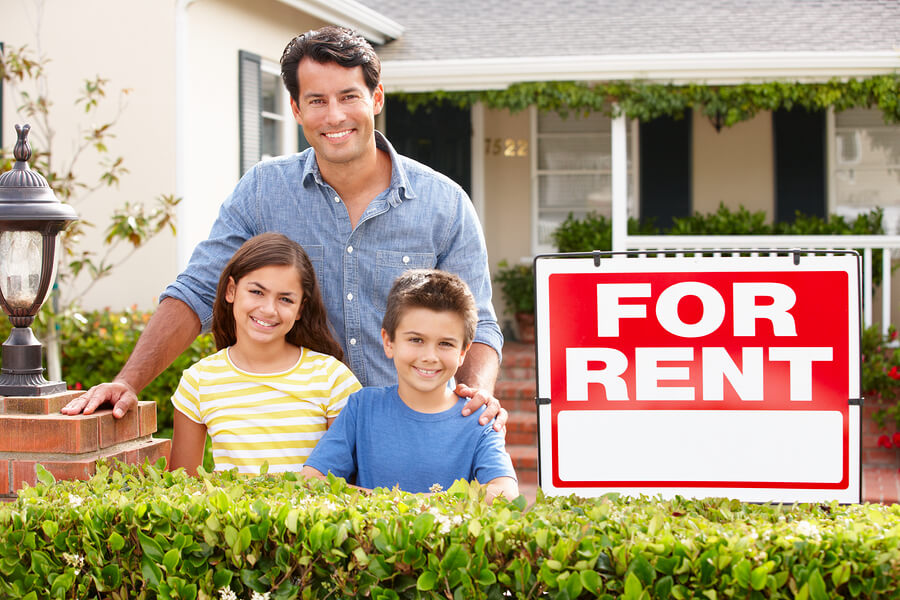 Have Fun with Family - Property Management