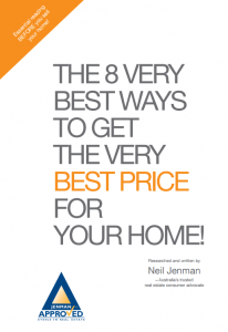 Thinking Of Selling? The 8 Very Best Ways To Get The Very Best Price For Your Home
