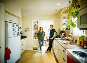 List The Reasons You Love Your Home
