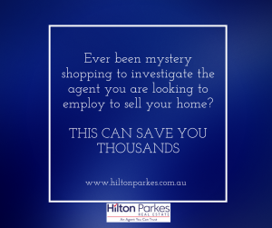 Real Estate Agent Kellyville Hilton Parkes