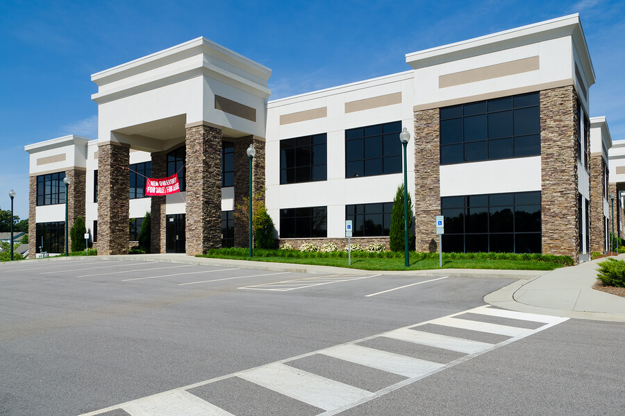 Office Building for Lease Plumpton